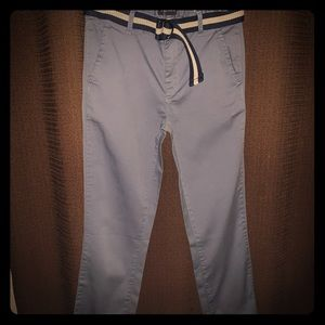 Other - Boys straight legs casual dress pants!